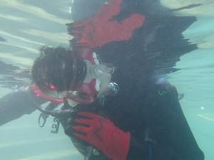 沖縄 ダイビング ビーチ体験 那覇シーサイドパーク