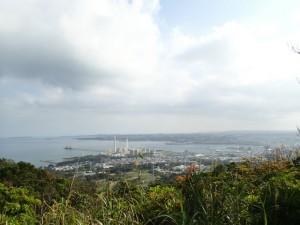 沖縄 ダイビング ネイチャーワークス 自然 石川岳 トレッキング