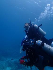 沖縄 ダイビング ライセンス講習 慶良間 オープンウォーター