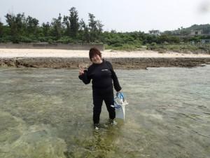 沖縄 ダイビング シュノーケリング