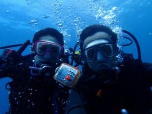 沖縄 ダイビング 砂辺 体験