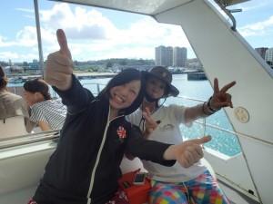 沖縄 ダイビング 慶良間 体験 FUN