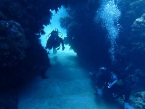 沖縄 ダイビング 宜野湾 FUNダイビング
