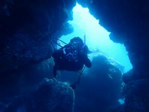 沖縄 ダイビング 大渡海岸 FUNダイビング