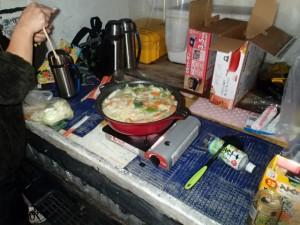 沖縄  ダイビング 琉球海炎祭