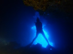 沖縄 ダイビング 万座