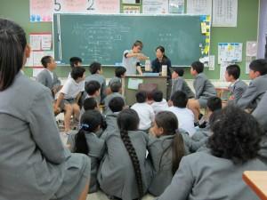 沖縄 環境学習
