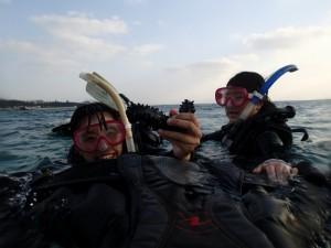 沖縄 スノーケリング ゴリラチョップ