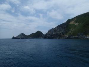 沖縄 ダイビング 渡名喜島 体験ダイビング