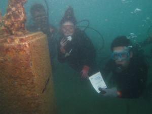 沖縄 ダイビング 体験ダイビング FUNダイビング