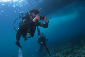 沖縄 体験ダイビング