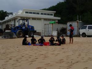 沖縄 スノーケリング 修学旅行 ネイチャーワークス