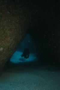 沖縄ダイビング 残波