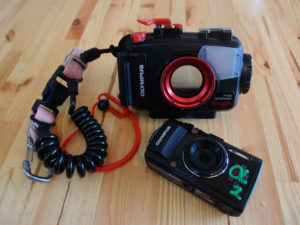 カメラレンタル