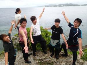 沖縄 体験ダイビング 真栄田岬