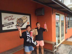 沖縄 砂辺 ダイビング PADI講習 北谷