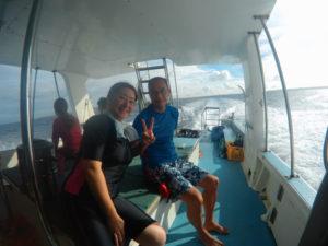 沖縄 慶良間 体験ダイビング ダイビング OW講習