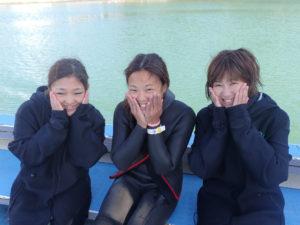 沖縄 近海 グリーンマーカー FUNダイビング 体験ダイビング ダイビング