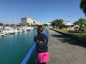 沖縄 宜野湾 西海岸 ダイビング ファンダイビング FUNダイビング