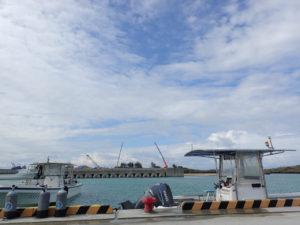 沖縄 万座 恩納村 ダイビング ファンダイビング
