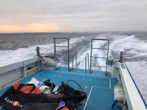 沖縄 ダイビング ボートダイビング ファンダイビング