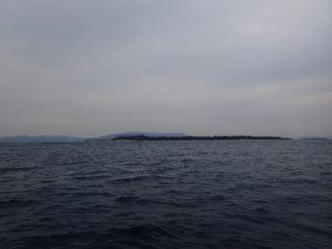 沖縄 北部 水納島 ダイビング ボートダイビング ファンダイビング