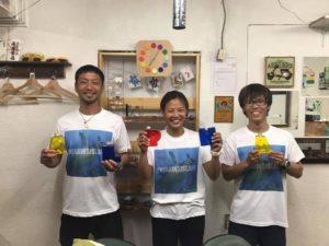 沖縄 北谷 ダイビング アルファダイブ