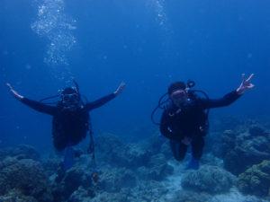 沖縄 慶良間 慶良間諸島 ダイビング ファンダイビング ボートダイビング スノーケル
