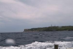 沖縄 自社船 粟国島 粟国 筆ん崎 ダイビング ファンダイビング ボートダイビング