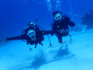沖縄 慶良間 慶良間諸島 ダイビング ボートダイビング ファンダイビング 自社船 体験ダイビング