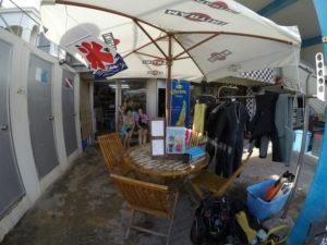 沖縄 砂辺 北谷 ダイビング ビーチダイビング 体験ダイビング ファンダイビング 沖縄本島