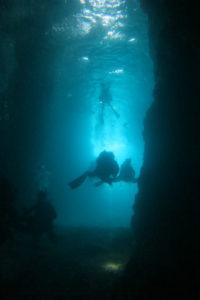沖縄 沖縄本島 西海岸 恩納村 真栄田 ダイビング ボートダイビング ファンダイビング