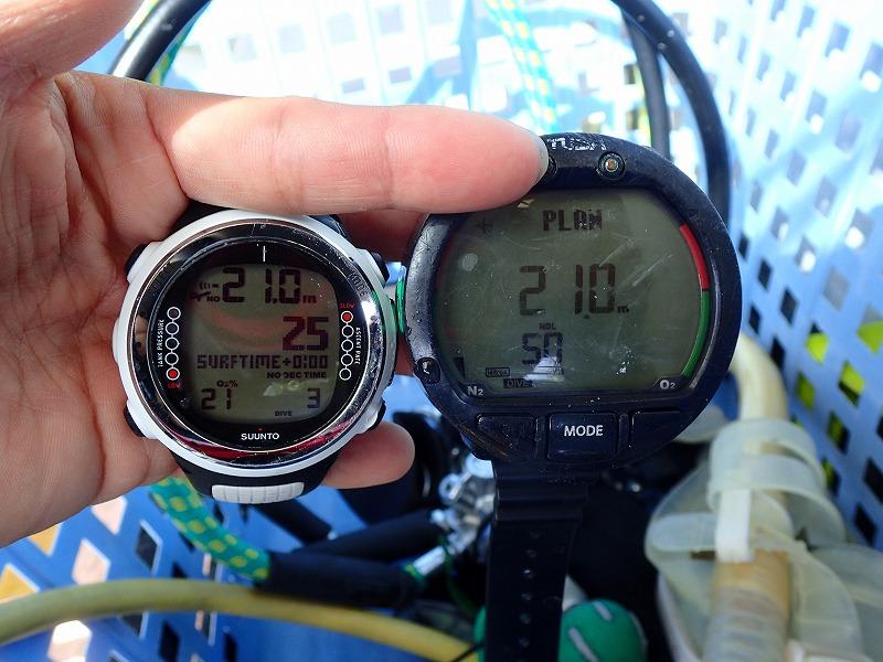 沖縄 ダイビング ゴリラチョップ FUNダイビング