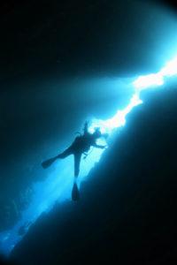 沖縄 ダイビング ボートダイビング 自社船 慶良間 慶良間諸島