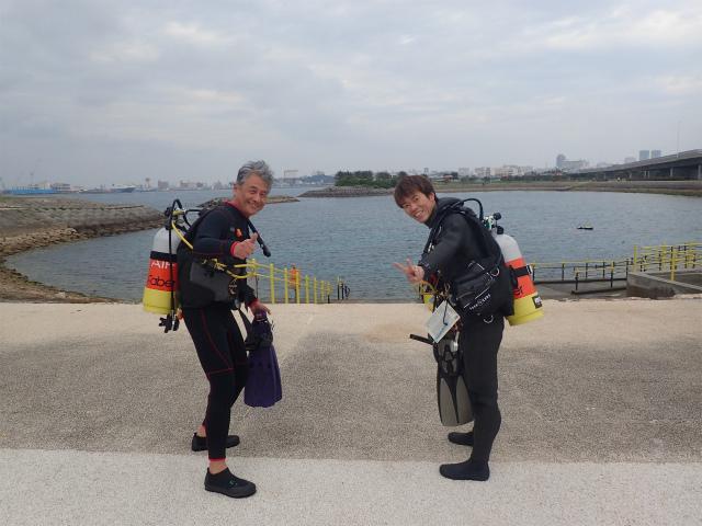沖縄 ダイビング PADI講習 Cカード ライセンス