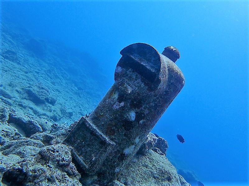 沖縄 砂辺 北谷 ビーチダイビング ファンダイビング ダイビング