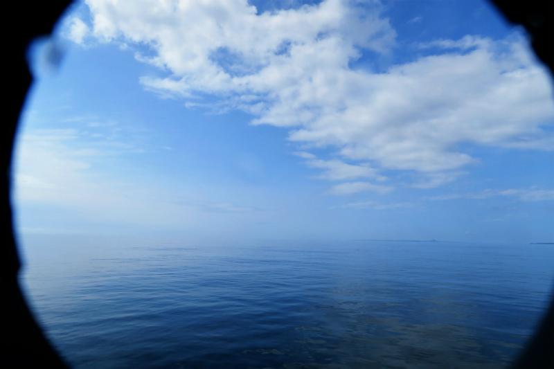 沖縄 恩納村 万座 ダイビング ファンダイビング ボートダイビング