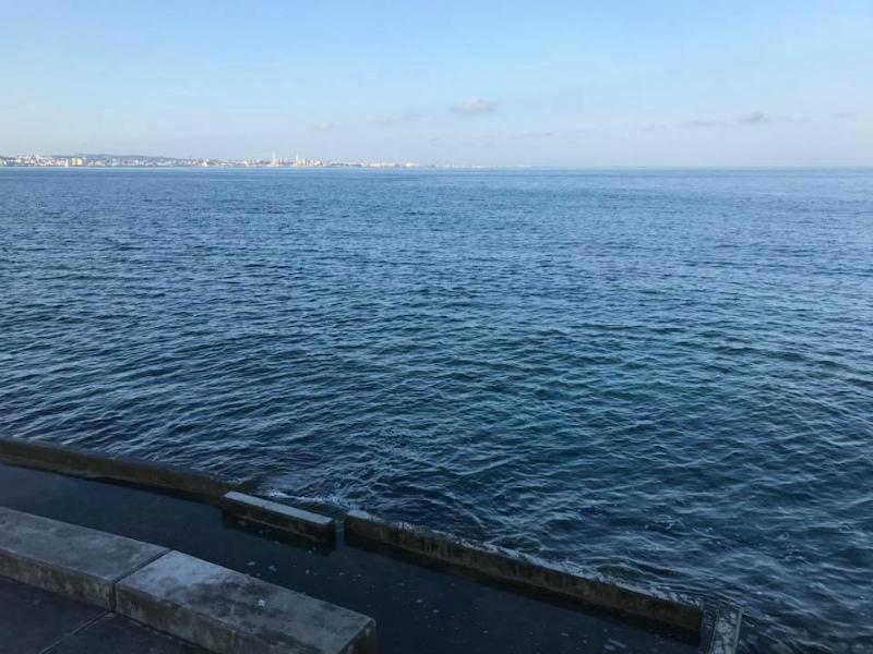 沖縄 北谷 砂辺 宮城海岸 ダイビング OW
