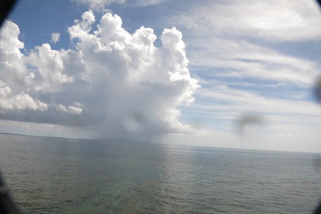 沖縄 北谷 砂辺 ダイビング ビーチダイビング ファンダイビング