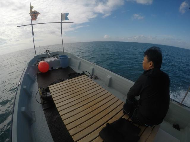 沖縄 ダイビング FUNダイビング 糸満