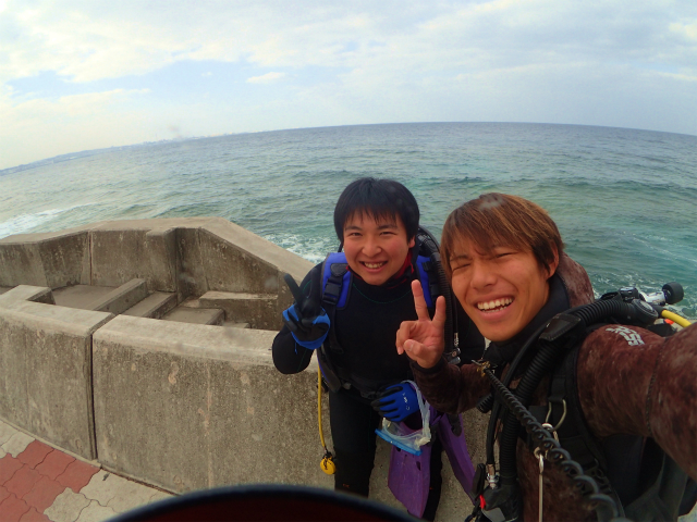 沖縄 海 観光