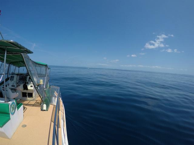 海 沖縄 景色 観光