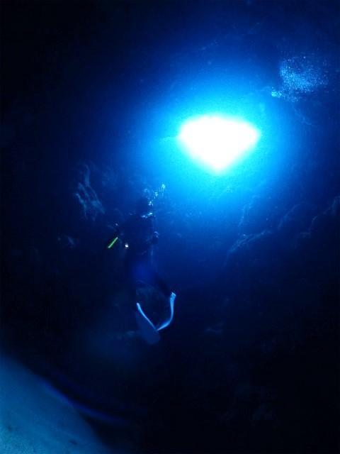 沖縄 ダイビング 糸満 FUNダイビング