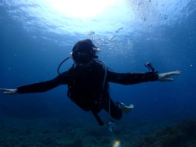 沖縄 北谷町 ダイビング