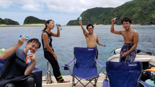 慶良間 ウミガメ 沖縄 水族館