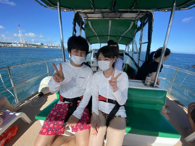 海 ダイビング 沖縄 慶良間