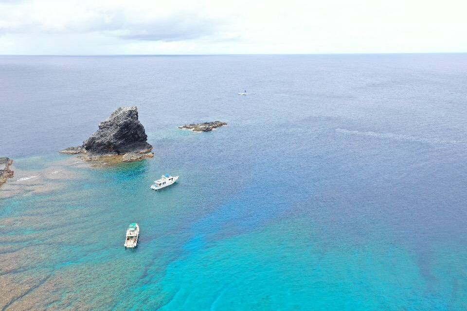 慶良間 体験 沖縄 ダイビング