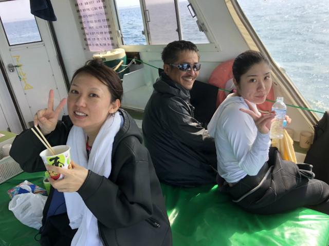 慶良間 チービシ 沖縄 観光 ダイビング