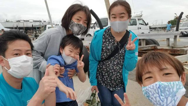 慶良間 沖縄 観光 ダイビング 年末
