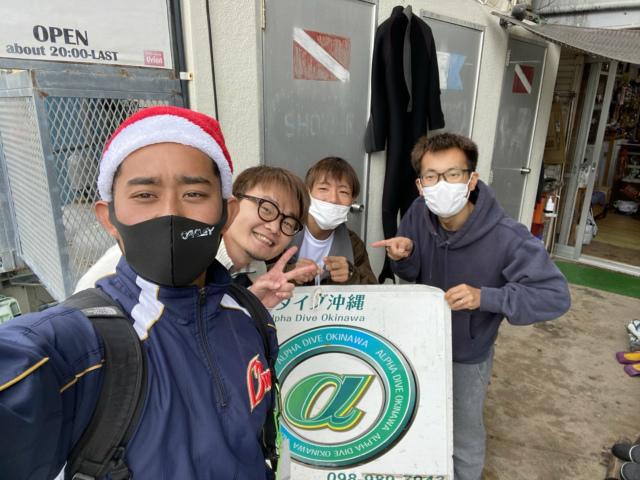 ダイビング 講習 沖縄 PADI 観光